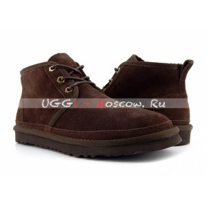 Ugg Mens Boots Neumel NEW - Chocolate