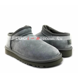 UGG Slipper TASMAN - Grey Violet