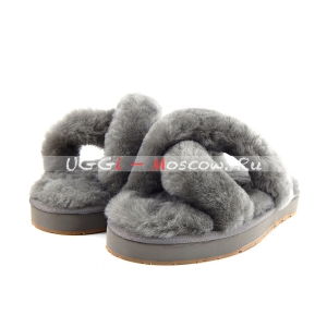 Ugg Slipper ABELA - Grey