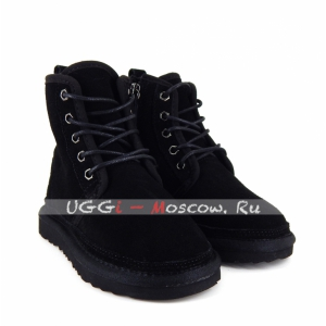 Ugg Kids Boots Harkley II - Black