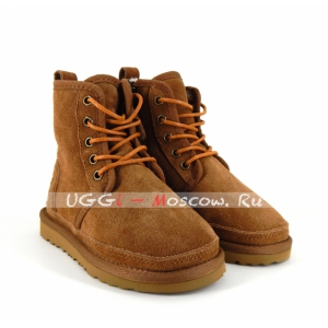 Ugg Kids Boots Harkley II - Chestnut