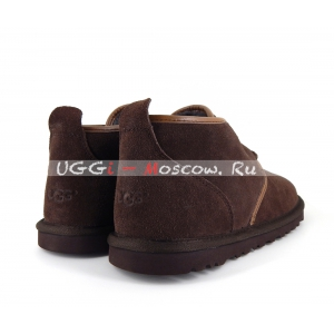 Ugg Mens Boots Maksim - Chocolate