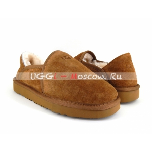 Ugg Men Slip-On KENTON - Chestnut