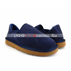 Ugg Men Slip-On KENTON - Navy
