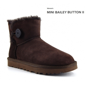 BAILEY BUTTON MINI II CHOCOLATE