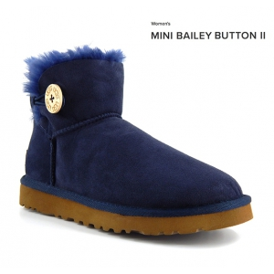 BAILEY BUTTON MINI II NAVY