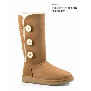 BAILEY BUTTON TRIPLET II CHESTNUT