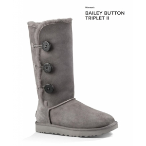 BAILEY BUTTON TRIPLET II GREY