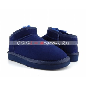 UGG Slipper TASMAN - Navy