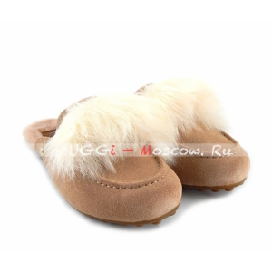Ugg Slipper LANE - Apricot