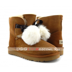 Ugg Women Gita NEW - Chestnut
