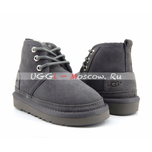 Угги Kids Boots Neumel II - Grey