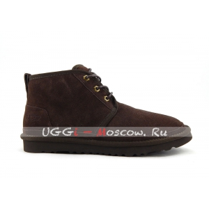 Ugg Mens Boots Neumel II - Chocolate