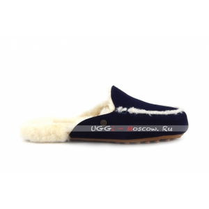 Ugg Lane Slip-On Loafer - Navy
