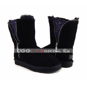 Ugg Women Short II MARICE - Black
