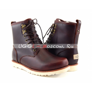 Ugg Men HANNEN TL Boot - Cordovan