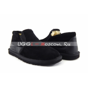 UGG Men Slip-On TASMAN II - Black