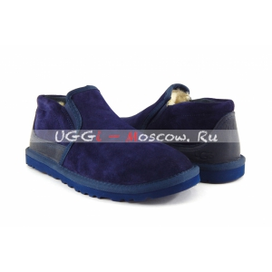 UGG Men Slip-On TASMAN II - Navy