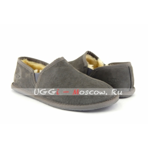 Ugg Slippers Scuff ROMEO II - Grey