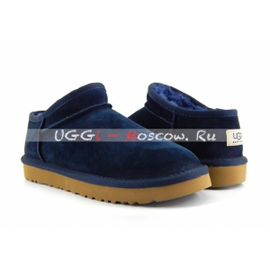 Ugg Slipper II TASMAN - Navy