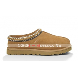 Ugg Slipper II TASMAN - Chestnut