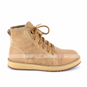 Ugg NAVAJO Men Boot - Chestnut