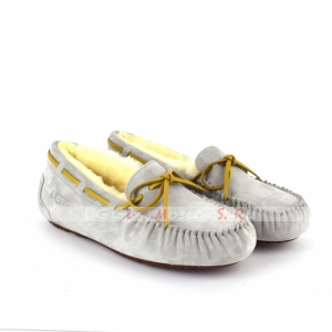 Ugg Moccasins Dakota - Grey Violet NEW