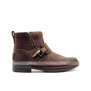 Ugg COSSACK Boot - Chocolate