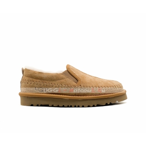 Ugg STITCH SLIP - Chestnut