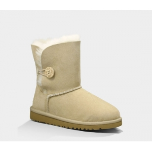 UGG Kids Bailey Button II - Sand