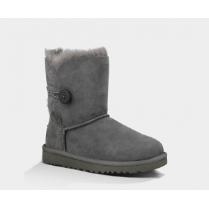UGG Kids Bailey Button II - Grey