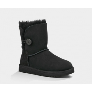 UGG Kids Bailey Button II - Black