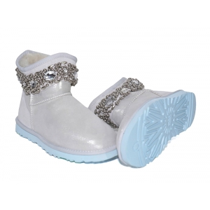 Ugg & Jimmy Choo Crystals - I Do!