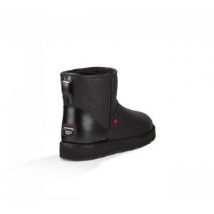 Ugg Women Mini Star Wars - Black