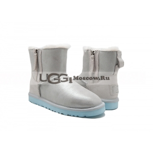 Ugg Women Mini Double Zip I Do