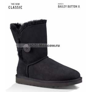 BAILEY BUTTON SHORT II BLACK