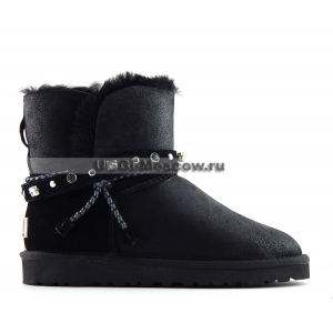 Ugg Women RENN BOMBER - Black