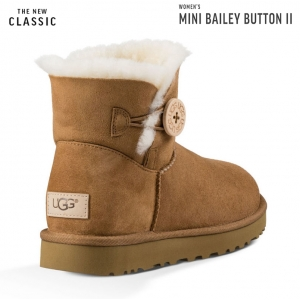 BAILEY BUTTON MINI II CHESTNUT