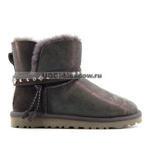 Ugg Women RENN Glitter - Grey