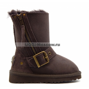 UGG Kids Blaise - Chocolate