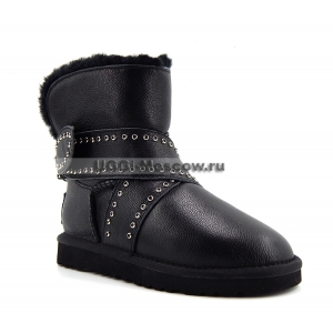 Ugg Women CAMERON Metallic - Black