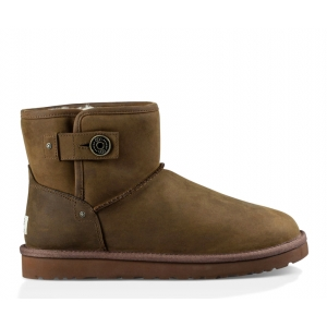 Ugg Men's BENI - Chocolate