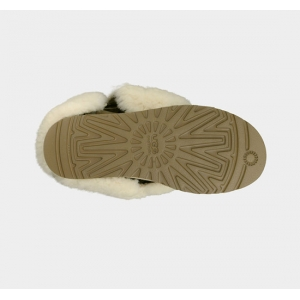 UGG Women Bailey Button Triplet - Sand