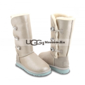 UGG Women Tall Triplet - I Do!
