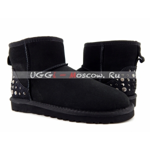 Ugg Women WRITE A REVIEW - Black