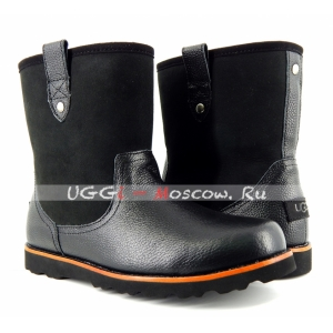 Ugg Men's Stoneman TL - Black