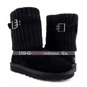 Ugg Women Cambridge - Black