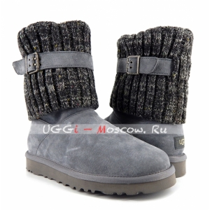 Ugg Women Cambridge - Grey