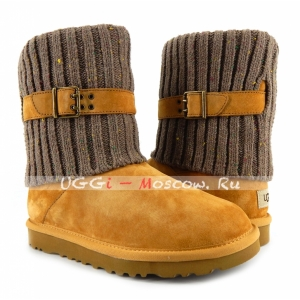 Ugg Women Cambridge - Chestnut