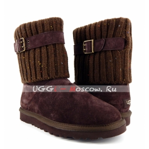 Ugg Women Cambridge - Port